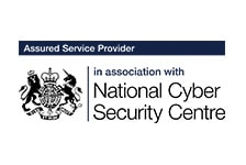 samurai security NCSC assured