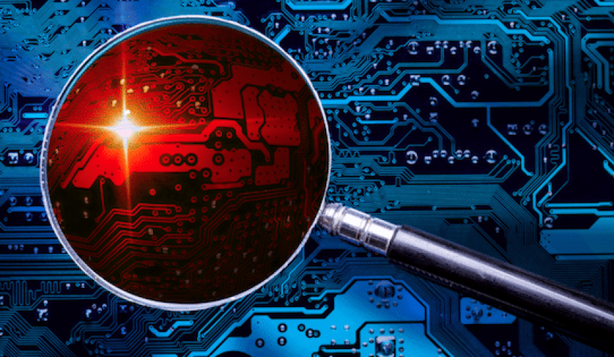 Cybersecurity Audit