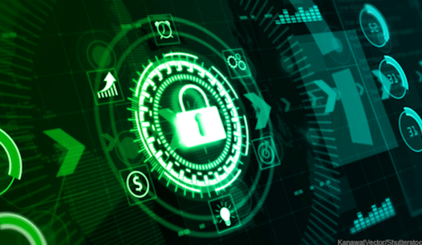 Cybersecurity confidentiality availability integrity